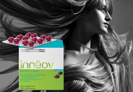 vitamina natural contra queda de cabelo