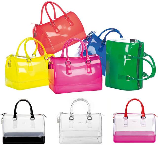 It Bag: Furla Candy Bags, Bolsas Primavera Verão 2011 2012!   furla candy bag   moda moda acessorio    verão 2012 tendência primavera/verão preço opinião Moda Furla coloridos Candy Bag Bolsas