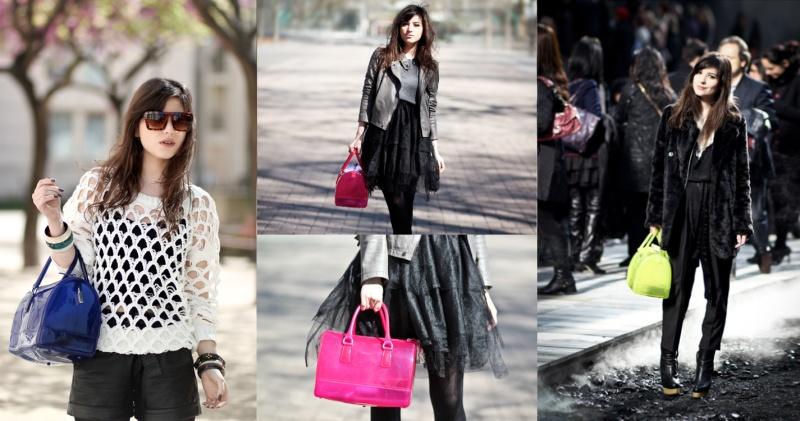 It Bag: Furla Candy Bags, Bolsas Primavera Verão 2011 2012!   furla candy bags betty   moda moda acessorio    verão 2012 tendência primavera/verão preço opinião Moda Furla coloridos Candy Bag Bolsas