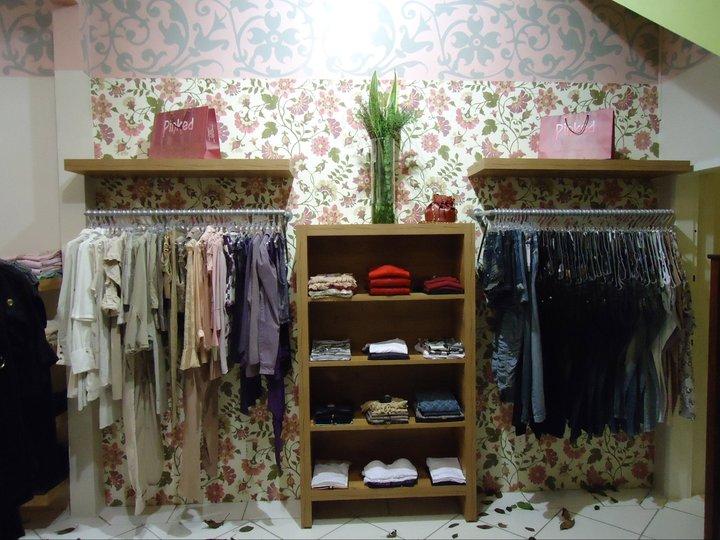 decoracao de interiores de lojas de roupas:24 Desfile da @lojaPinked e Encontrinho de Blogueiras em Joinville!