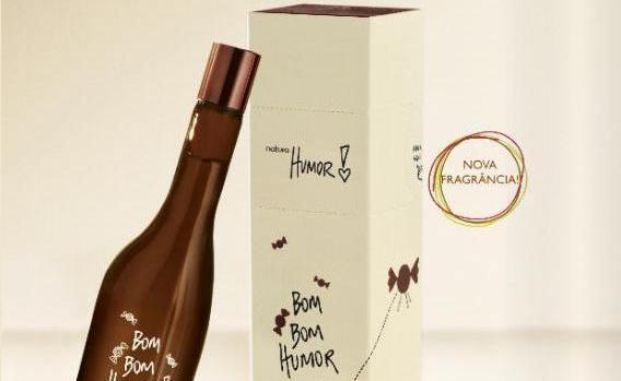 Nova Fragrância Natura: Bom Bom Humor   natura bom bom humor   perfumes    perfumes doces Perfumes Páscoa Natura chocolate