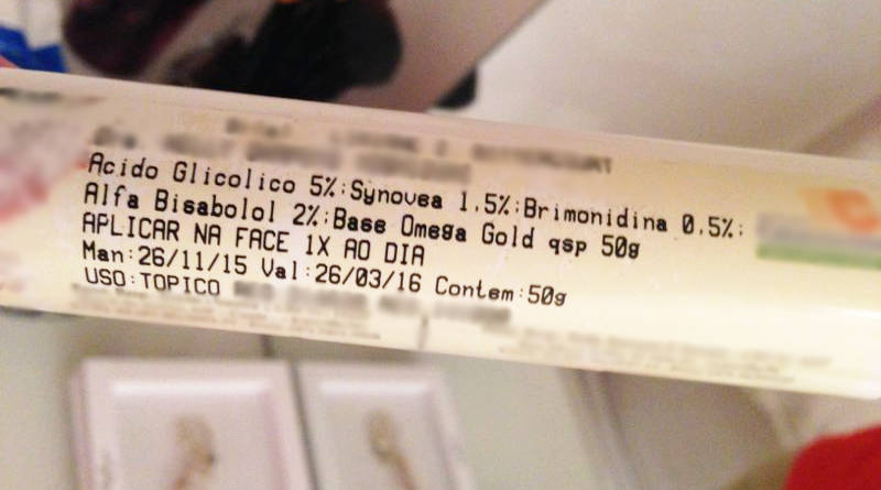 creme-rosacea-acido-glicolico-synovea-brimonidina