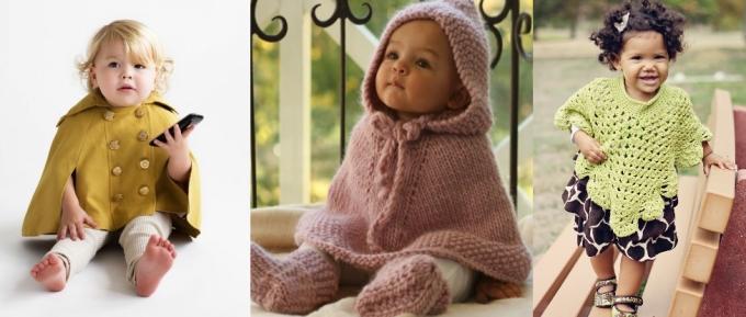 moda-fashion-inverno-2013-poncho-baby-criancas